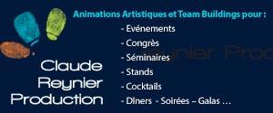 Animations et Team Buildings pour les entreprises