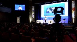 Captation vidéo de la convention ESRI