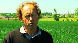 Reportage sur la culture des blés Saaten